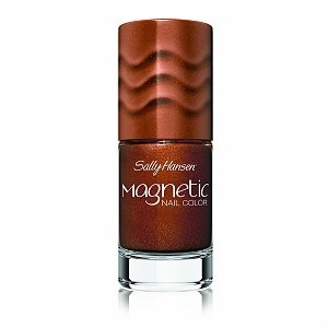 Sally Hansen Magnetic Nail Color, Golden Conduct