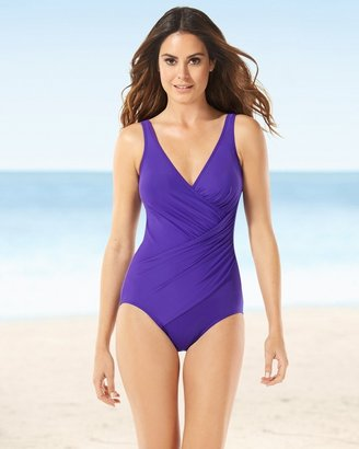 Miraclesuit Must Haves Oceanus DD Cup One Piece