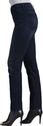 NYDJ Sheri Skinny Tennessee Cove Dark Jeans