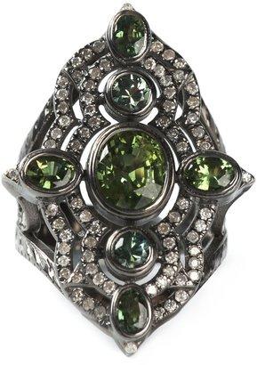 Loree Rodkin Embellished Ring
