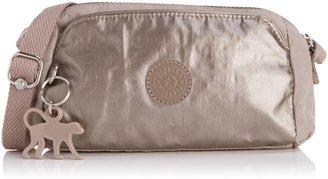 Kipling Women's New Abela Shoulder Bag K12443B32 Paradise Green