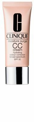 Clinique Moisture Surge CC Cream Hydrating Colour Corrector Broad Spectrum SPF 30