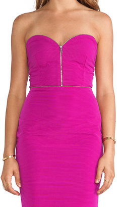 Bec & Bridge Argon Bustier Dress