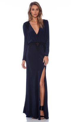 STONE COLD FOX Alabama Gown $550 thestylecure.com