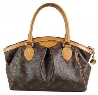 Louis Vuitton very good (VG Monogram Canvas Tivoli PM Tote Bag