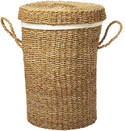 Container Store Typha Hamper