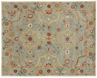 Pottery Barn Leslie Persian-Style Rug