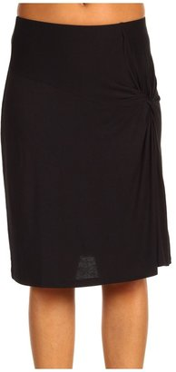 Pure & Simple The Dina Skirt (Black) - Apparel