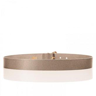 Linea Pelle Astor Hip Belt with Straight Metal Tip