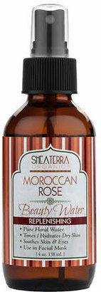Shea Terra Moroccan Rose Beauty Water