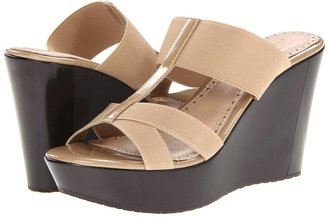 Charles by Charles David Flexi (Camel Patent) - Footwear