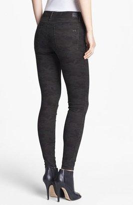 Habitual 'Almas' Camo Print Skinny Stretch Jeans (Nordstrom Exclusive)