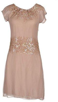 Angelina Short dress