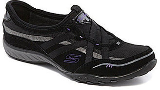 Skechers Relaxed Fit Breathe-Easy Casual Slip-On Sneakers