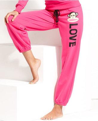 Paul Frank Age Group Loungewear, Love Ahoy Lounge Pants