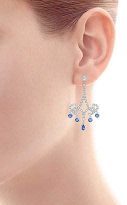 Tiffany & Co. Enchant®:Scroll Earrings