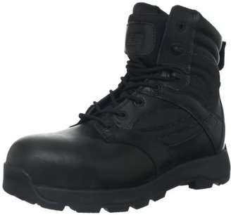 New Balance Tactical Men's Tab 6-Inch Safety Zip Boot Work Boot