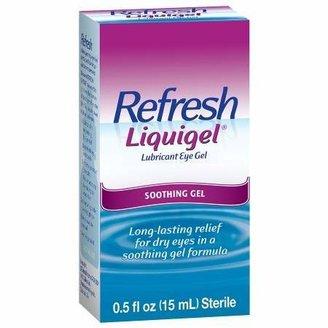 Refresh Liquigel, Lubricant Eye Gel $12.49 thestylecure.com