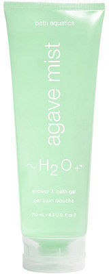 H20 Plus Agave Mist Shower And Bath Gel