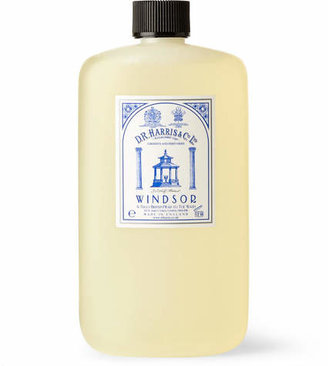 D.R. Harris D R Harris Windsor Hair And Body Wash, 250ml