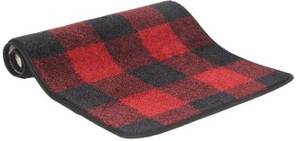 Avanti Black Bear Lodge Rug (Multi) - Home