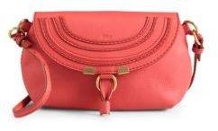 Chloé Marcie Small Crossbody Bag