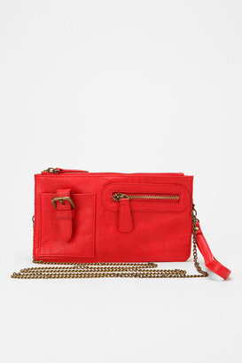 Urban Outfitters Deena & Ozzy Moto Pouch