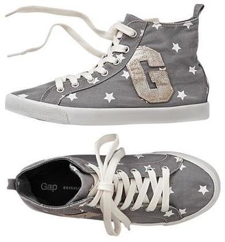 Gap Hi-top sneakers