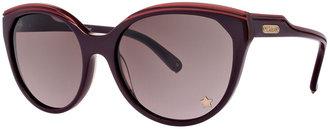 Chloé CL2180 Sunglasses, Plum