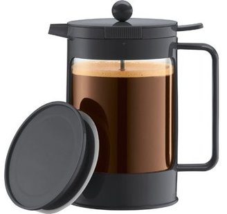 Bodum Black Iced Coffee Press