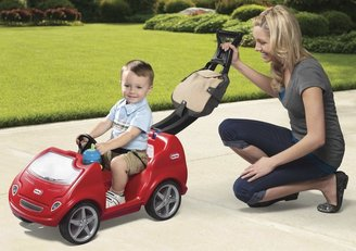 Little Tikes Mobile Ride on Sports Car