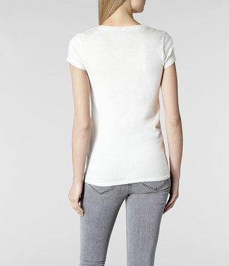 AllSaints Laurels T-shirt