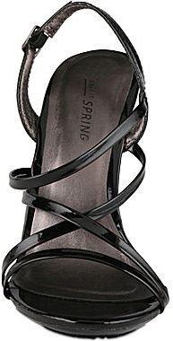 Call it SPRING Call It SpringTM Delyska Strappy High-Heel Sandals