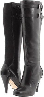 Cole Haan Air Jalisa Tall Boot (Black) - Footwear