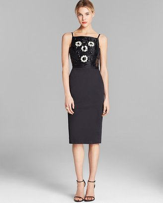 French Connection Dress - Satellite Jewel Embellished