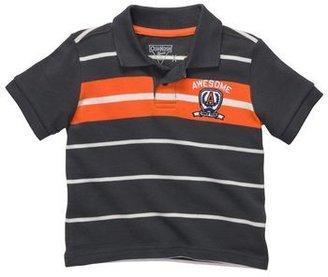 Osh Kosh Striped Polo Shirt