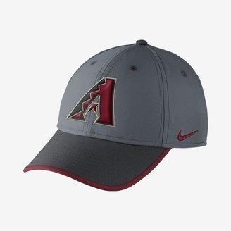 Nike L91 Featherlight (MLB Diamondbacks) Hat