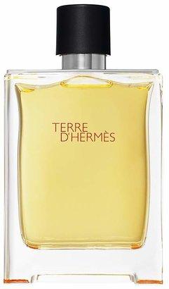 Hermes Terre d'Hermès Pure Perfume Natural Spray 6.7 oz.