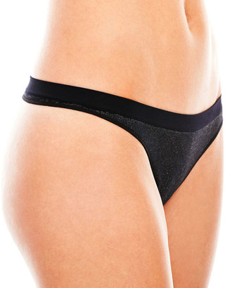 Flirtitude Seamless Thong $9 thestylecure.com