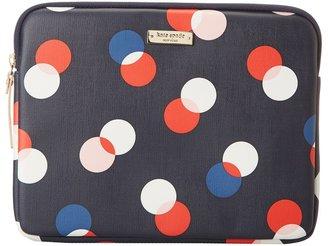 Kate Spade Okar Dot Tablet Sleeve Computer Bag