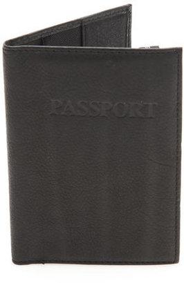Perry Ellis Portfolio Passport Case