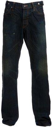 PRPS wide leg trouser