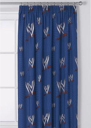 Wwe Curtains
