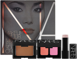 NARS Makeup Your Mind: Express Yourself Cheeks