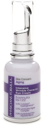 Physicians Formula Skin Concern Aging: Intensive Wrinkle Corrector Eye Cream