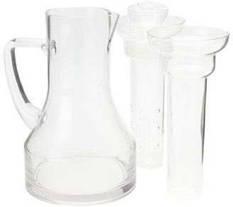 Artland Lyndon Pitcher Set With Chiller and Infuser