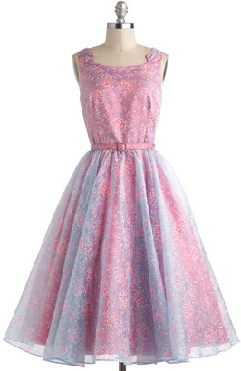Bettie Page Belle of the Ball Gown