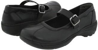 Mozo Maria (Black) - Footwear