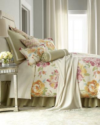 "Legacy Exuberance"" Bed Linens"