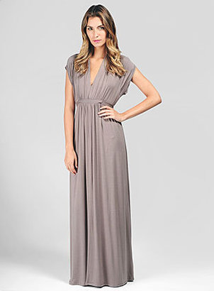 Ella Moss Girl's Best Friend S/S Maxi Dress
